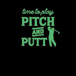 Putter Pitching Pitch und Putt Pitch & Putt Golf