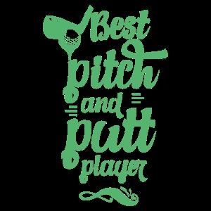 Pitching Pitch & Putt Putter Golf Pitch und Putt