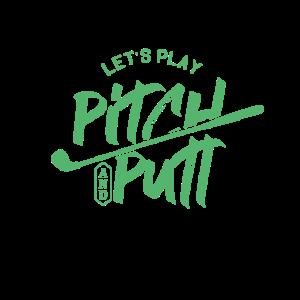 Pitching Pitch und Putt Golf Pitch & Putt Putter