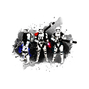 Sci-FI Stormtrooper