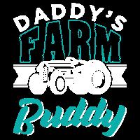 Daddy's Farm Buddy