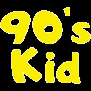 Geboren in den 90er