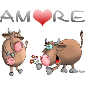 Amore - Amour - Liebe