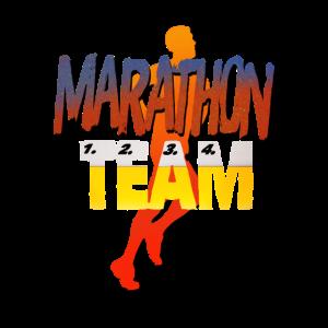 Marathon Team beer