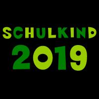 Schulkind 2019 - Einschulung - Schule - Kita