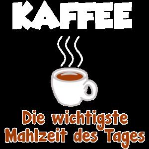 Kaffee TShirt Morgen Espresso Kaffeetasse Geschenk