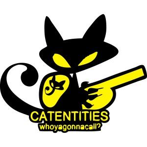 CATENTITITES