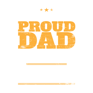 Stolzer Vater eines Sohnes Geschenk