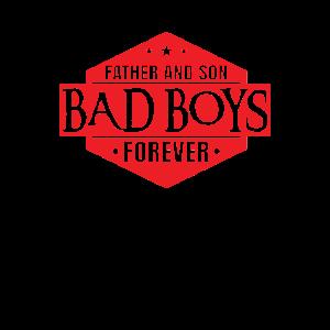 Vater Sohn