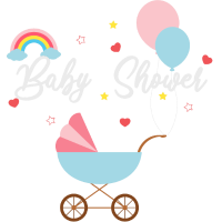 baby shower baby party