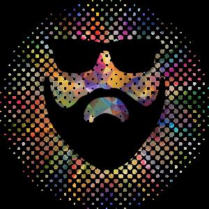 Sunglass Beard
