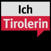 Ich Tirolerin – du nix