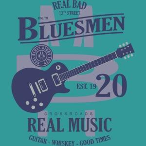Real Bad Bluesmen