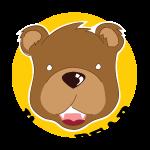 Woof me! I'm a bear!
