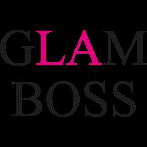 Glam Boss LA Los Angeles Glamour