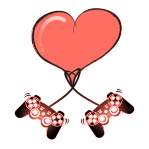 I Love To Game With You Video Gamer Liebe Geschenk