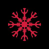 Aegishjalmur, Helm of awe, Siegel, Runen Magie