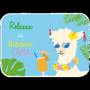 Bahama Lama