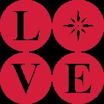 LoVE compass – Liebe auf Reisen