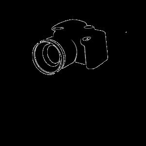 Fotografie Kamera Objektiv Geschenk