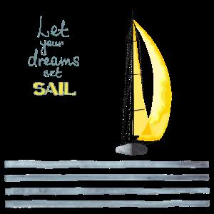 DREAMS'SAIL
