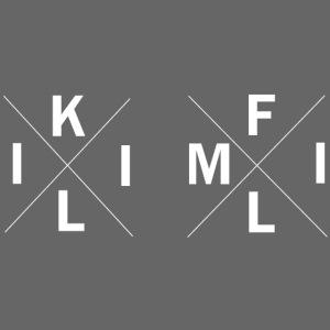 Kili Film® Studios logo cross