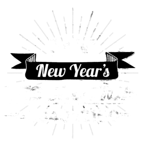 New Year's Resolution - 3840 x 2160 Ultra HD