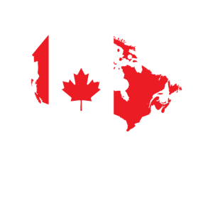Canada Made in Tshirt Born My Country Soccer Flag