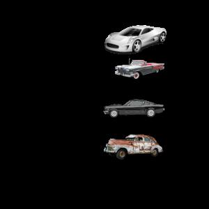 Für Auto Liebhaber