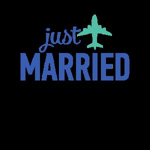Frisch Verheiratet | Honeymoon