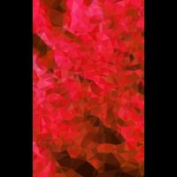 Polygone rot