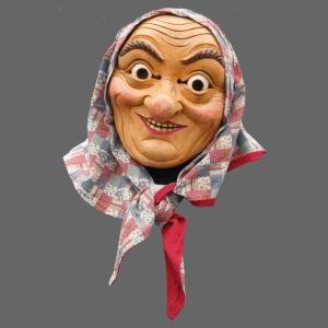 Fasching Maske Carnival
