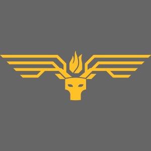 hirschburner Logo