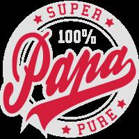 100 percent PURE SUPER PAPA 2C