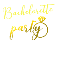 Bachelorette party spruch ehering