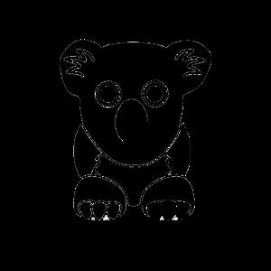 Koala Designelement