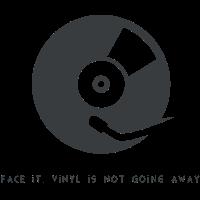 vinyl is not going away