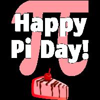 Glücklicher Pi-Tag