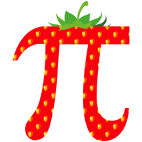Pi-Erdbeere