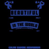 Darmkrebs-Bewusstsein