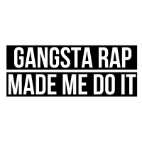 Gangsta Rap ließ mich es tun (5)