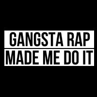 Gangsta Rap ließ mich es tun (2)