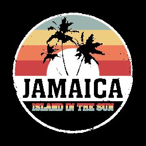 Jamaika Insel Urlaub Strand Sonne Karibik