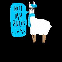 Llama Unicorn Prob Lama dyre trends siger gave