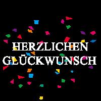 Glückwunsch Abitur Ausbildung Lehre Geburtstag