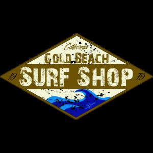 Gold Beach Surf Shop