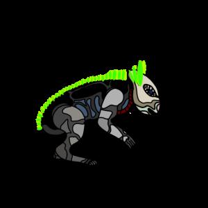 Radioactive Rabbit