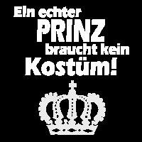 Prinz Last Minute Kostüm Karneval Fasching