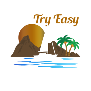 Don't Try Hard Try Easy