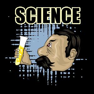 Chemie Chemikant Chemiker Experiment